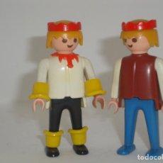 Playmobil: 2 GEOBRA 1974. Lote 221558292