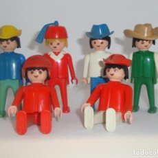 Playmobil: 6 GEOBRA 1974. Lote 221558322