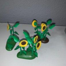 Playmobil: PLAYMOBIL GIRASOL GRANJA. Lote 221712647