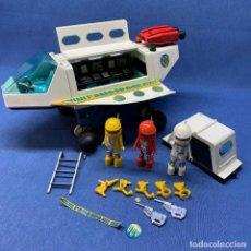 Playmobil: PLAYMOBIL - NAVE ESPACIAL - PLAYMOSPACE REF. 3535 - MUY COMPLETA. Lote 221888507