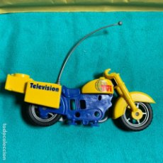 Playmobil: PLAYMOBIL - MOTO DESPIECE - PLAYMOBIL. Lote 222089912