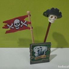 Playmobil: PLAYMOBIL ESCENARIO PIRATA, CITY.... Lote 222309253
