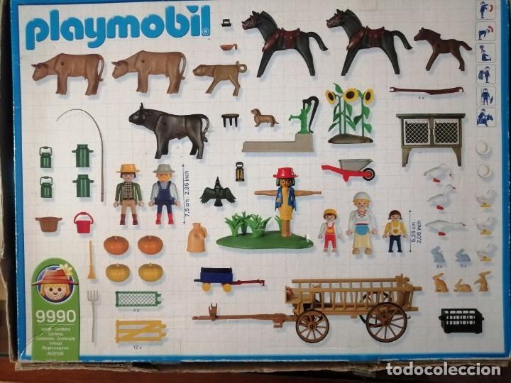 Playmobil: Playmobil referencia 9990 - Foto 2 - 222337463