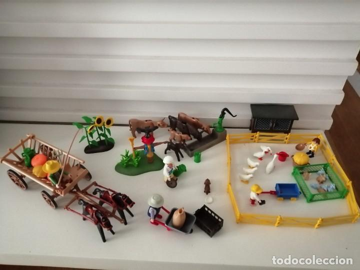 Playmobil: Playmobil referencia 9990 - Foto 3 - 222337463
