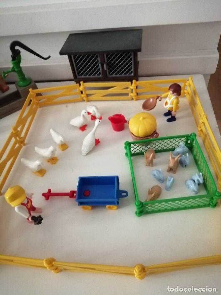 Playmobil: Playmobil referencia 9990 - Foto 12 - 222337463