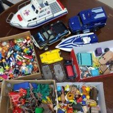 Playmobil: LOTE PLAYMOBIL. GEOBRA. FAMOBIL. VER FOTOS. Lote 222351717