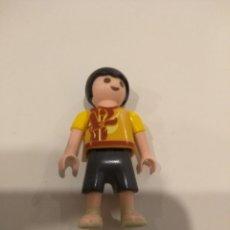 Playmobil: PLAYMOBIL NIÑO ROMANO,OESTE MEDIEVAL,PIRATAS,OESTE,. Lote 222607537