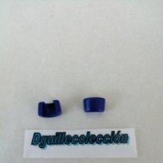 Playmobil: PLAYMOBIL MUÑEQUERAS ANTEBRAZOS PUÑOS MEDIEVAL OESTE PIRATA GRANJA VICTORIANA. Lote 222637691