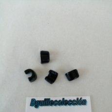 Playmobil: PLAYMOBIL MUÑEQUERAS ANTEBRAZOS PUÑOS MEDIEVAL OESTE PIRATA. Lote 222639037