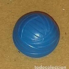 Playmobil: PLAYMOBIL CABEZA PELO AZUL. Lote 222648528
