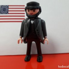 Playmobil: PLAYMOBIL ABRAHAM LINCOLN. Lote 223591188