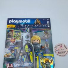 Playmobil: PLAYMOBIL REVISTA NOVELMORE N 1. Lote 224028632