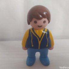 Playmobil: PLAYMOBIL 123. FIGURA NIÑO. Lote 224423401