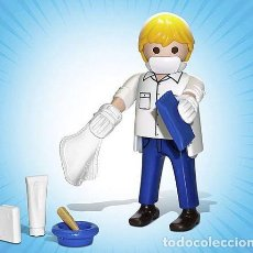 Playmobil: PLAYMOBIL - FARMACEUTICO - COVID-19 HÉROES REALES - C. 12. Lote 225313215