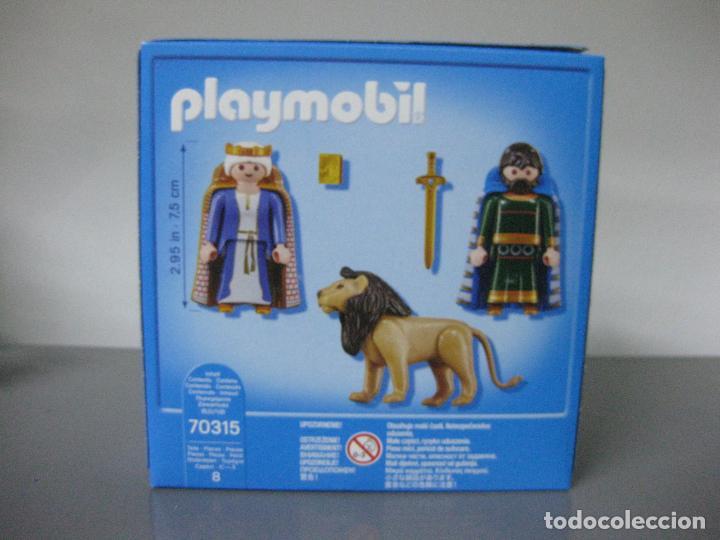 Playmobil: PLAYMOBIL edicion limitada caja nueva por abrir ref 70315 Heinrich and Mathilde - Foto 2 - 225962040