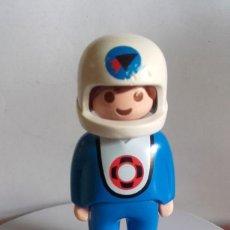 Playmobil: MUÑECO ASTRONAUTA DE PLAYMOBIL / GEOBRA 1990,. Lote 226781747