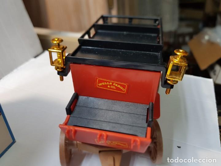 Playmobil: Playmobil Diligencia Oeste ref.3245 en caja original buen estado - Foto 7 - 228073970