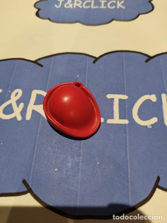 PLAYMOBIL GORRO MEDIEVAL (Juguetes - Playmobil)
