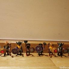 Playmobil: PLAYMOBIL ENANOS. Lote 231246145