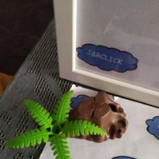 Playmobil: PLAYMOBIL TRONCOS RAMAS HELECHOS. Lote 231984250