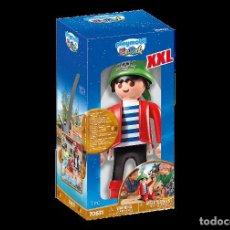 Playmobil: PLAYMOBIL-PIRATA-- XXL - MIDE : 62 CM-REF-70631-ARTICULO NUEVO,CON CAJA. Lote 232501650
