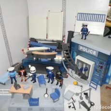 Playmobil: COMISARIA POLICIA PLAY MOBIL. Lote 232789438