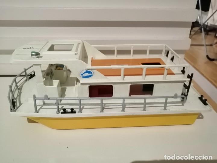 PLAYMOBIL 3540 BARCO DE RECREO (Juguetes - Playmobil)