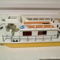 Playmobil: PLAYMOBIL 3540 BARCO DE RECREO. Lote 232973015