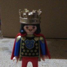 Playmobil: MUÑECO FIGURA REY PLAYMOBIL LOTE 048. Lote 233049365