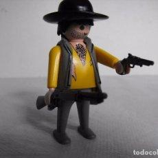 Playmobil: PLAYMOBIL. VAQUERO DEL OESTE.. Lote 234440660