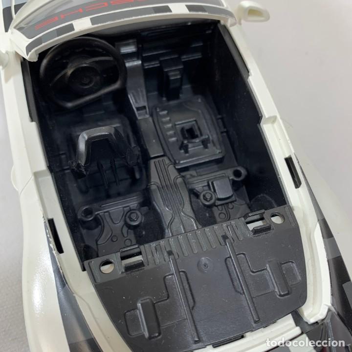 Playmobil: PLAYMOBIL - COCHE PORSCHE 911 GTS CUP SERVICIO TALLER - REF. 9225 - Foto 9 - 235799855