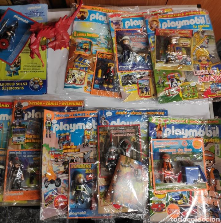 Playmobil: Playmobil nuevos sin abrir - Foto 2 - 235876160