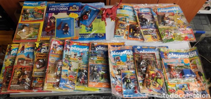 Playmobil: Playmobil nuevos sin abrir - Foto 3 - 235876160