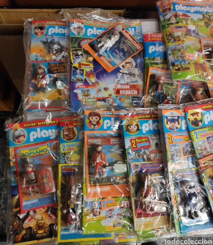 Playmobil: Playmobil nuevos sin abrir - Foto 4 - 235876160