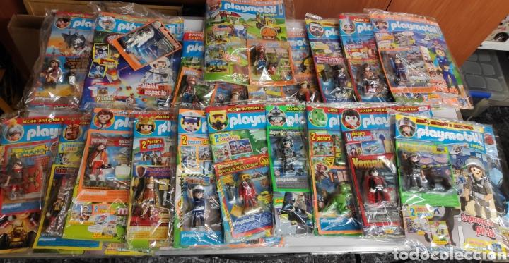 Playmobil: Playmobil nuevos sin abrir - Foto 6 - 235876160