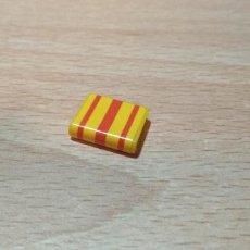 Playmobil: PLAYMOBIL LIBROS PEQUEÑO ESTANTERIA CASA VICTORIANA CIUDAD. Lote 235876715