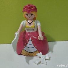 Playmobil: PLAYMOBIL FIGURA PRINCESA-REINA-DAMA VICTORIANO, MEDIEVAL, CITY.... Lote 236310450