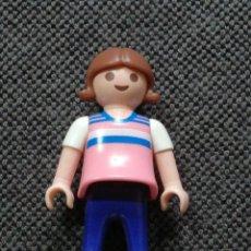 Playmobil: MUÑECO NIÑO FIGURA PLAYMOBIL LOTE 313. Lote 236397120