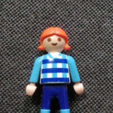 Playmobil: MUÑECO NIÑO FIGURA PLAYMOBIL LOTE 314. Lote 236397325
