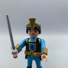Playmobil: PLAYMOBIL 4505 CABALLERO ESPECIAL PRÍNCIPE. Lote 236563070