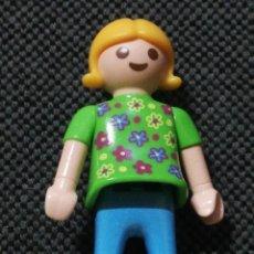 Playmobil: MUÑECO NIÑO FIGURA PLAYMOBIL LOTE 349. Lote 236608175
