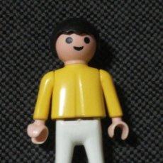Playmobil: MUÑECO NIÑO FIGURA PLAYMOBIL LOTE 363. Lote 236617070