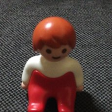 Playmobil: MUÑECO BEBE FIGURA PLAYMOBIL LOTE 369. Lote 236640840