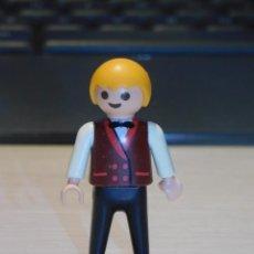 Playmobil: PLAYMOBIL *NIÑO* ÉPOCA VICTORIANA, PALACIO, MANSIÓN .... Lote 237185590