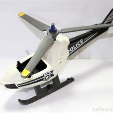 Playmobil: PLAYMOBIL MEDIEVAL HELICOPTERO POLICIA. Lote 238344260