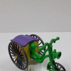 Playmobil: TRICICLO VICTORIANO . REALIZADO POR PLAYMOBIL. Lote 240999640