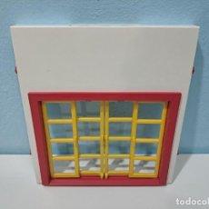 Playmobil: PLAYMOBIL PIEZA-MURO-PARED CON PUERTA X SYSTEM, CITY.... Lote 241200520