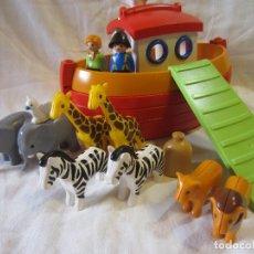 Playmobil: ARCA DE NOE PLAYMOBIL REF 6765. Lote 241321490