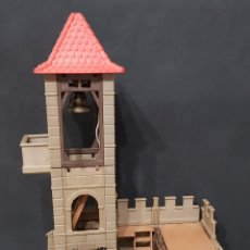 Playmobil: TORRE MEDIEVAL VINTAGE DE PLAYMOBIL, REF 3445. Lote 242492000