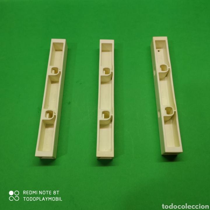 PLAYMOBIL REPUESTO COLUMNAS BLANCAS (Juguetes - Playmobil)